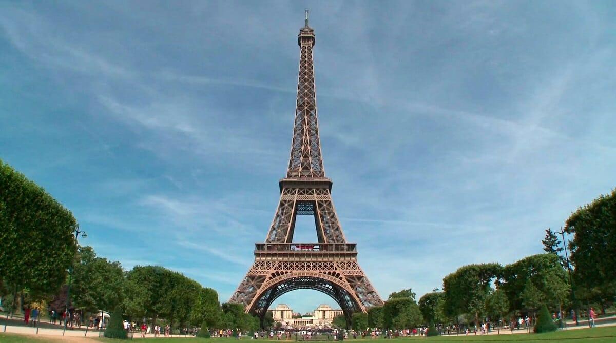 ویزای استارت آپ فرانسه