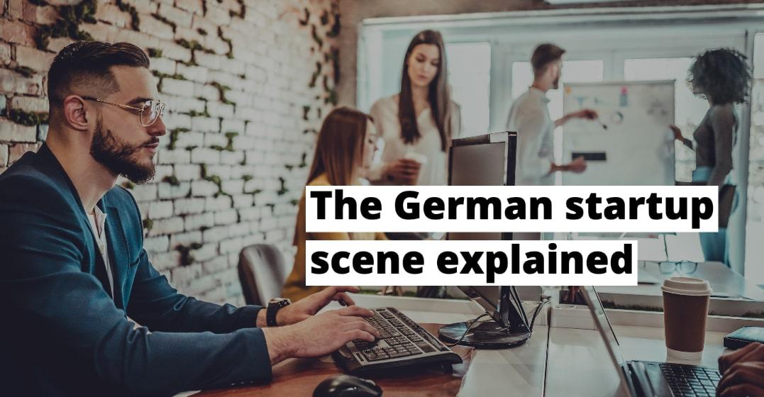 ویزای استارتاپ آلمان