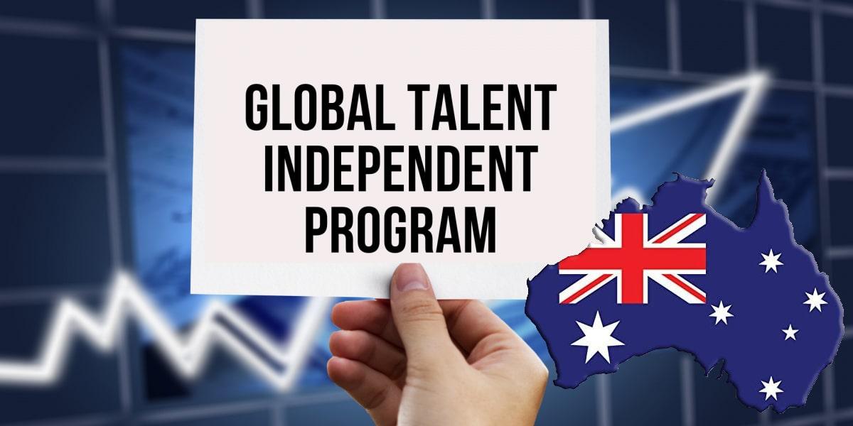 ویزای گلوبال تلنت استرالیا