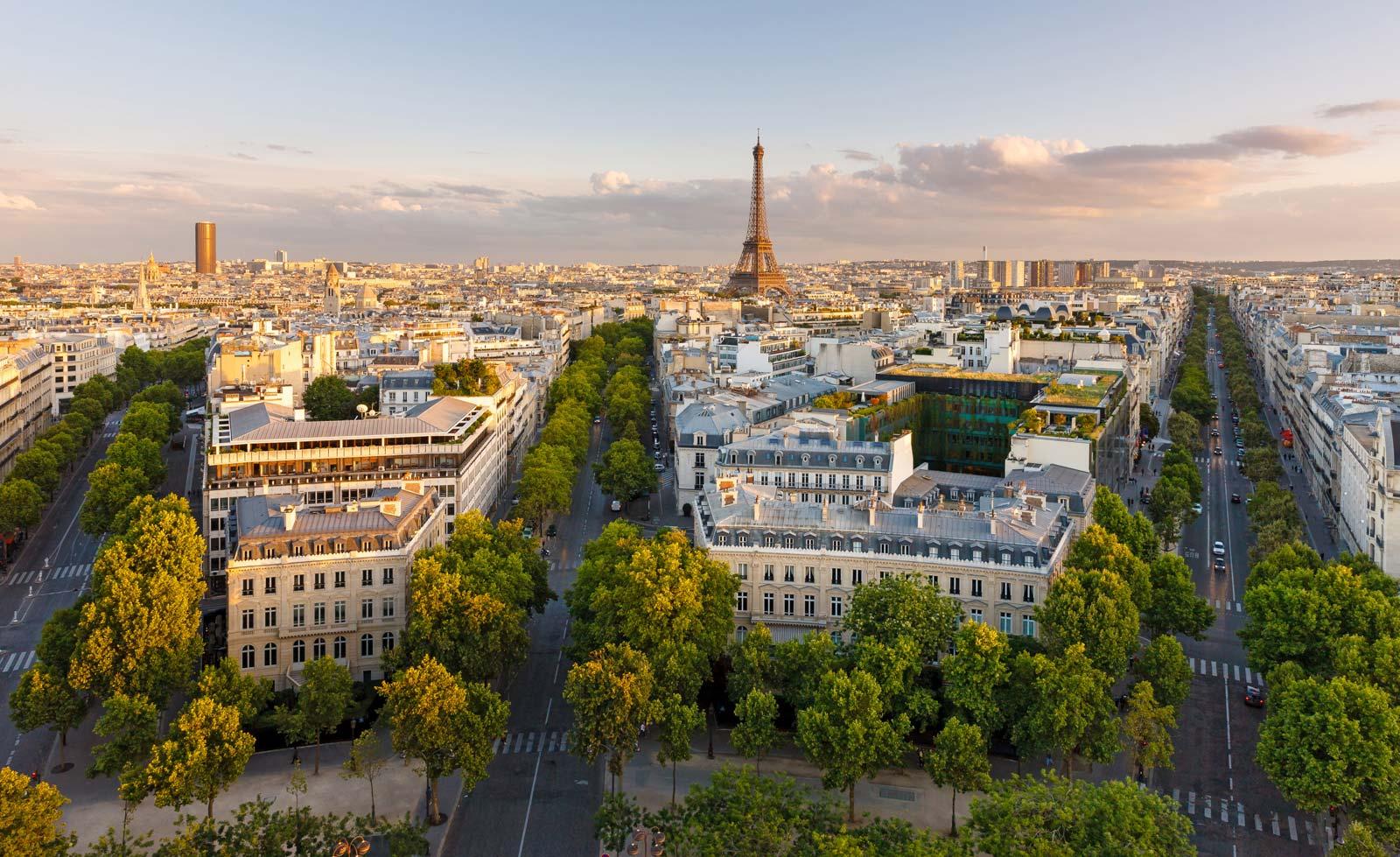 ویزای هنرمندان فرانسه