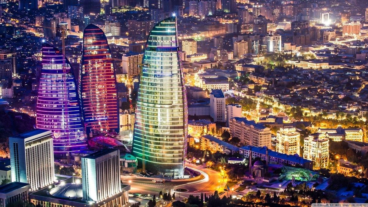 ثبت شرکت در جمهوری آذربایجان