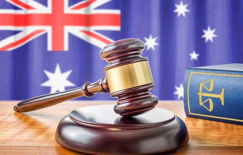 وکیل مهاجرت به استرالیا