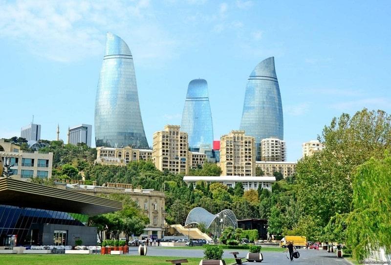 راه های مهاجرت به جمهوری آذربایجان
